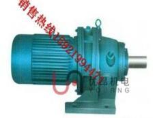 制药冶金常用减速箱,XWD行星摆线针轮减速机