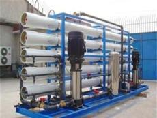 大型單級工業反滲透設備天津鑫東水處理供應直銷商