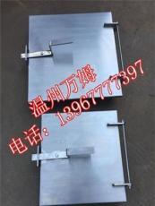 厂家直销 不锈钢方形通风口 检查口