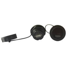 廠家直銷USB防水連接器2.0  IP67 IP65