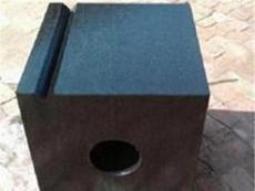 花崗石方箱300*300