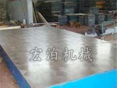 国标检验平板,铸铁检测平台苏州生产厂家直销