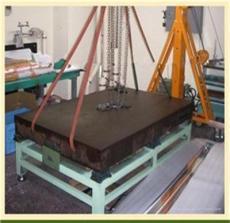 铸钢平台 球铁铸钢平台 灰铁铸钢平台