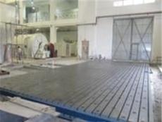 铸铁平板是平行度测量的基准面可检查工件面的平行度