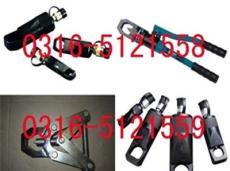 整體式螺母破切器 機械式螺母破切器 分離式螺母破切器