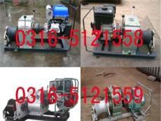 5t机动绞磨 机动绞磨图片 拖拉机绞磨价格