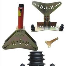 液压母线平立弯机 平立弯机价格 哪里平立弯机质量好价格便宜