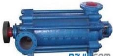 湖南矿用多级离心泵,MD85-45*4型矿用耐磨多级离心泵