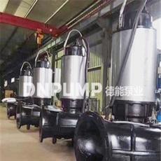 地下室污水排放系统用泵生产厂家德能泵业