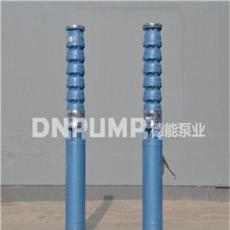 低转速井用潜水泵