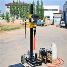 便携式矿山岩芯取样钻机 30米快速打孔