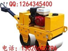 洛阳QAY-60C手扶式双轮压路机厂家直销
