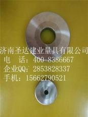 硬质钨钢合金光面环规对表环规及订制环规-济量专业量具制造商