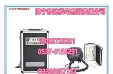 呼吸器校验仪AJ12B正压呼吸器校验仪