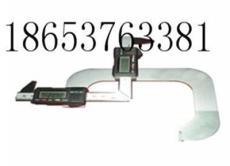 铁路数显式钢轨磨耗测量仪型号规格
