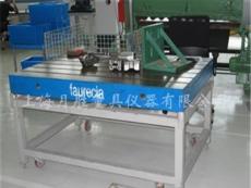 上海月胜量具T型槽平板,防爆顶切钳,大理石平台等防爆工具