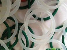 进口透明硅胶防污染O型圈