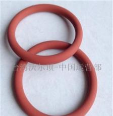 进口黑色橡胶圈 氟胶耐化学性