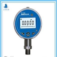 数字式电接点压力表_数字压力表水压