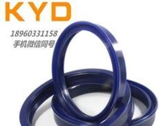 KYD轴密封圈型号表,KYD孔用油封