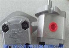 台湾新鸿HYDROMAX齿轮泵PR2-040 PR2-050
