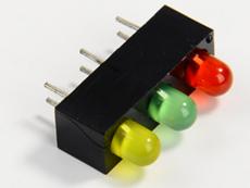 萬潤廠家供應LED燈珠貨套HOLDER