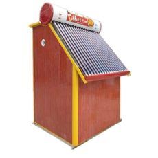 哈爾濱市室外太陽能熱水器整體浴室廠家