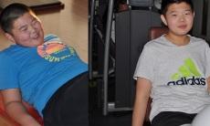 儿童发胖与家庭因素的关系西安减肥训练营