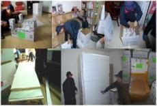 深圳長途搬家公司 服務周到 正規搬家公司