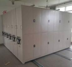 供應周口移動型檔案柜生產訂制廠家