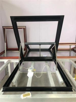 洛陽斷橋鋁漂移門窗高層封陽臺隔音玻璃窗