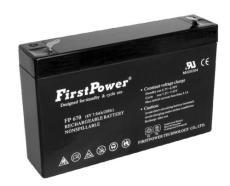 一电蓄电池LFP122305g基站