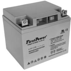 一电蓄电池LFP122505g基站