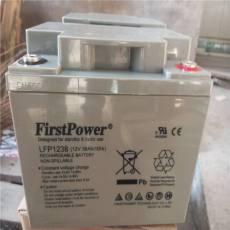 一电蓄电池FP245免维护