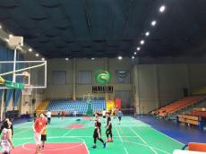 籃球館專用LED工礦燈 LED投射燈