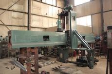 人造石桥式切割机 液压桥式人造石锯石机