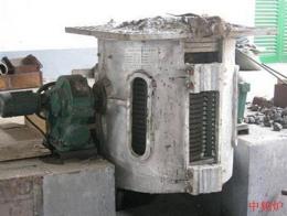 高郵中頻爐回收拆除價格高郵中頻爐回收廠家