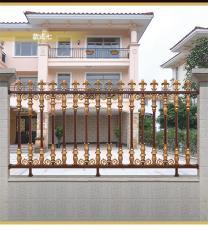 铝艺护栏新型阳台护栏厂家直销