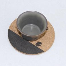 厂家直销优质软木杯垫水松软木杯垫欧盟环保