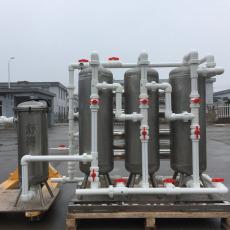 地下水凈化處理 大型井水過濾設備
