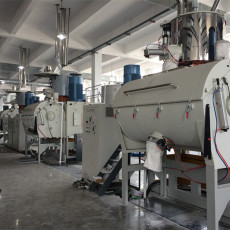 SRL-Z1000/3500W臥式混合機組供應商