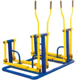 深圳健身器材公共健身器材安全可靠厂家