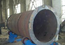探傷焊大口徑卷管