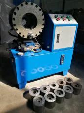 钢丝绳扣压机 小型压管机 高压胶管缩管机