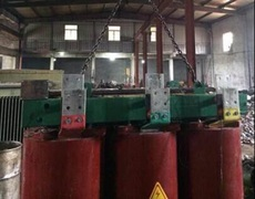 寶應變壓器回收價格寶應電力設備回收公司