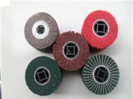 百洁布 拉丝轮 羊毛轮 红麻轮纤维轮