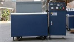 现货热销P8250Y型平移磁力抛光机 2500磁力去毛刺研磨设备