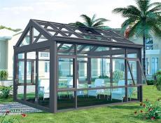合肥陽光房關于斷橋鋁陽光房的知識