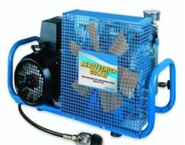 MCH6/ET电动高压空气呼吸器充气泵/压缩机
