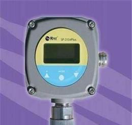 上海SP-3104Plus点型H2S/CO/O2气体泄漏探测器